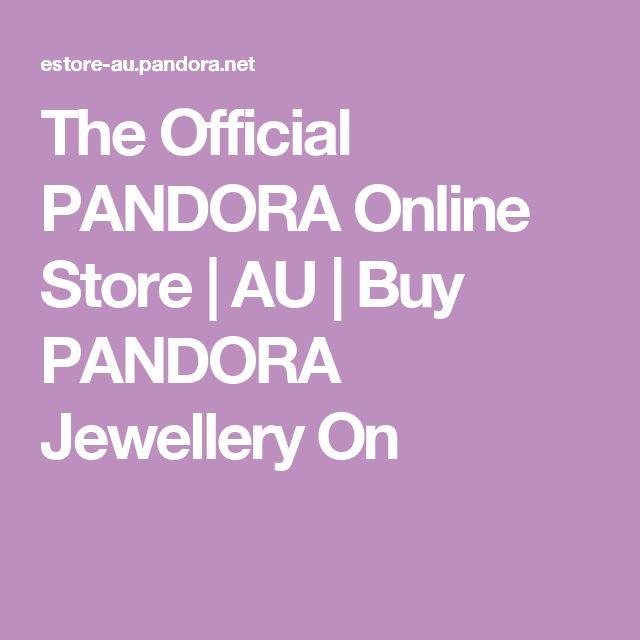 The Official PANDORA Online Store   AU   Buy PANDORA Jewellery On