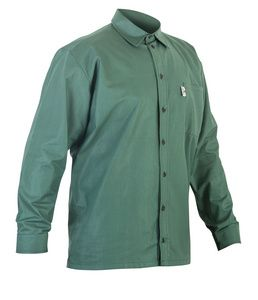 Pracovní pánská košile dlouhý rukáv KLASIC