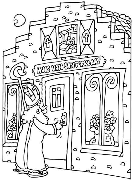 Huis van Sint