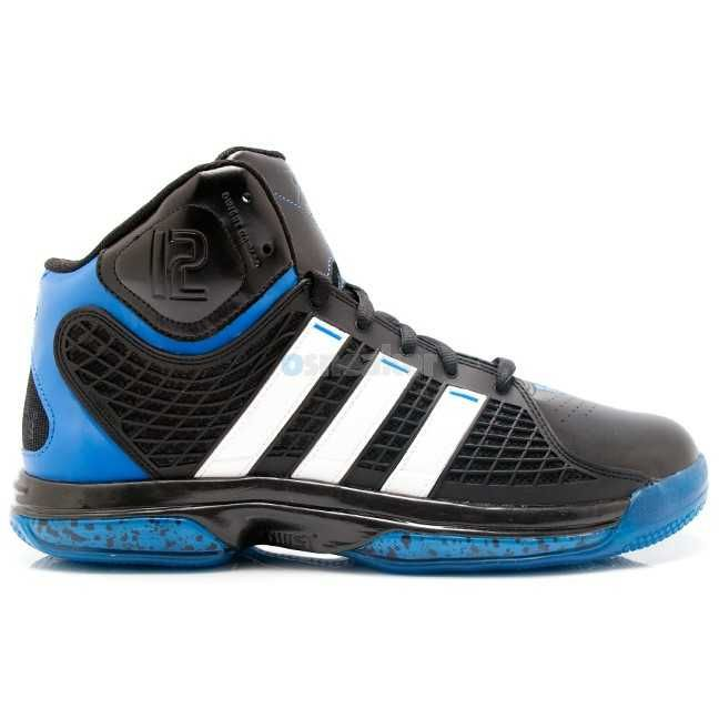 newest e1b68 e359d ... This is the Adidas adiPower Howard shoe in the Orlando Magic away color  way.