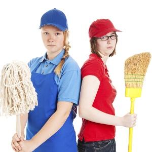 Teen Job Seekers National 3