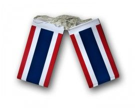 Vlaggenlijn THAILAND