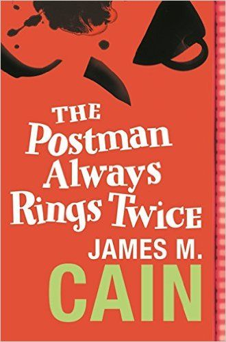 "She looked like the great grandmother of every whore in the world. The devil got his money's worth that night.""  ― James M. Cain, The Postman Always Rings Twice"