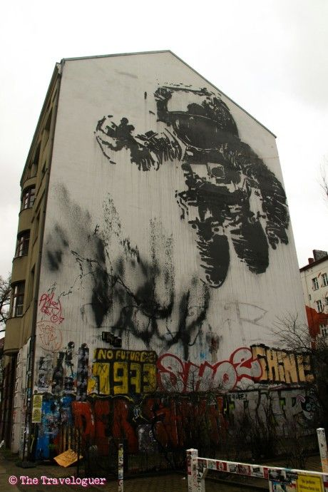 lternative Berlin – Street Art Tour & Graffiti Workshop | The Traveloguer