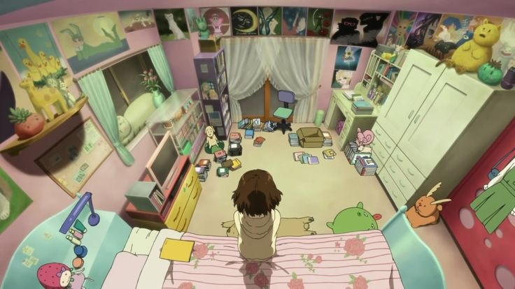 """Hyouka Episode 13 