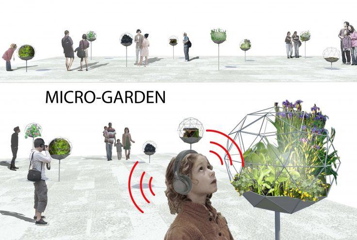 Micro-Garden