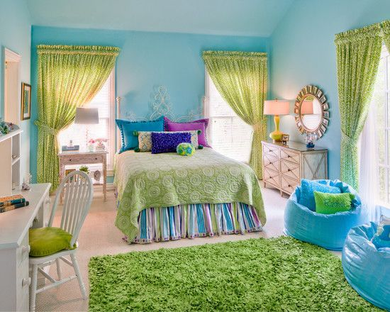Tween Rooms Design, Pictures, Remodel, Decor and Ideas - page 10