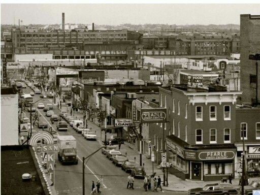4167 best images about Baltimore of Old on Pinterest ...