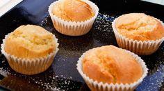 Magdalenas sin azúcar. Descubre la receta para hacer magdalenas sin azúcar en RTVE.es