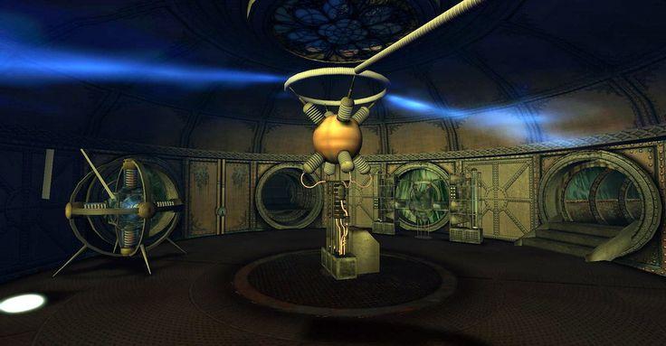 Fantasy Faire 2011 - Nemo Revisited_013