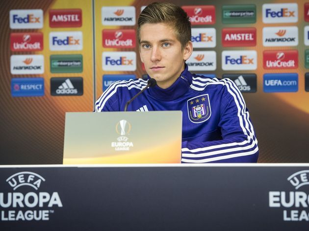 Belgian Under-21 Coach Hints Dennis Praet Is Ready to Join Liverpool