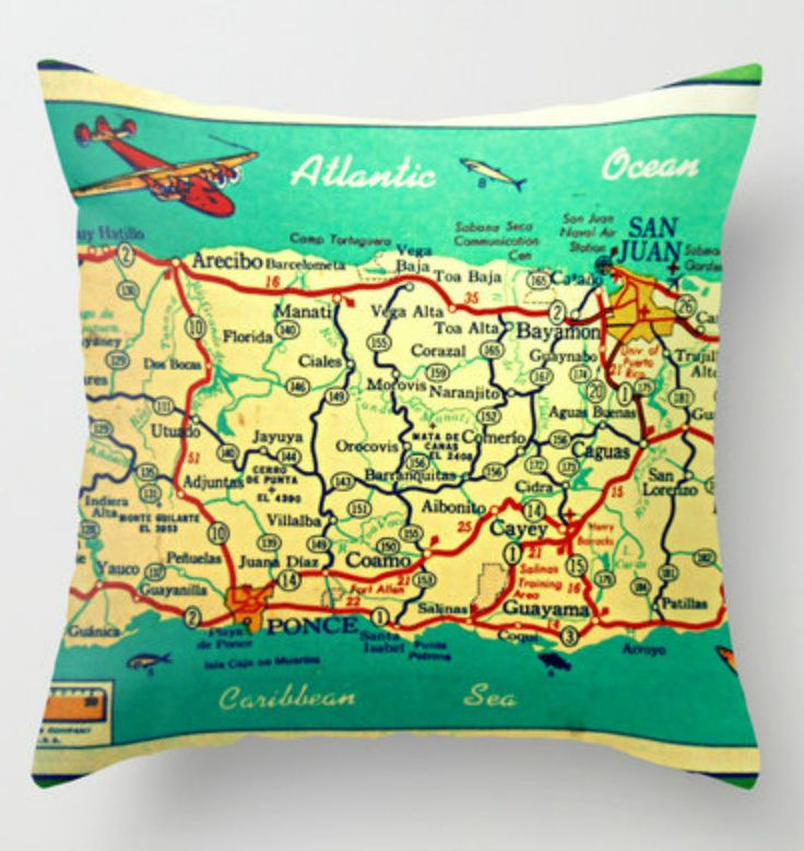 30 mejores imgenes de peter jarrettes fabulous world map pillow found on etsy maps pillows softfurnshings sexy design peterjarrettecelebritycities gumiabroncs Choice Image