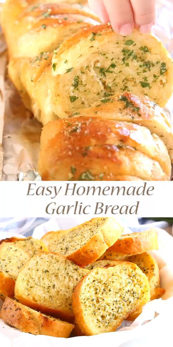 Easy Peesy French Bread Recipe Yummly