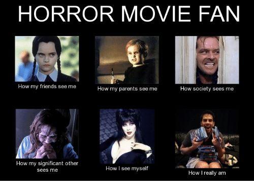 66 best Horror Memes images on Pinterest | Funny images ...