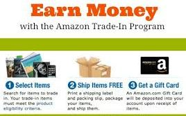 Introduction to Amazon.com Trade in Program  http://reviews.gblikes.com/amazon_book_buyback earn money with amazon buy back