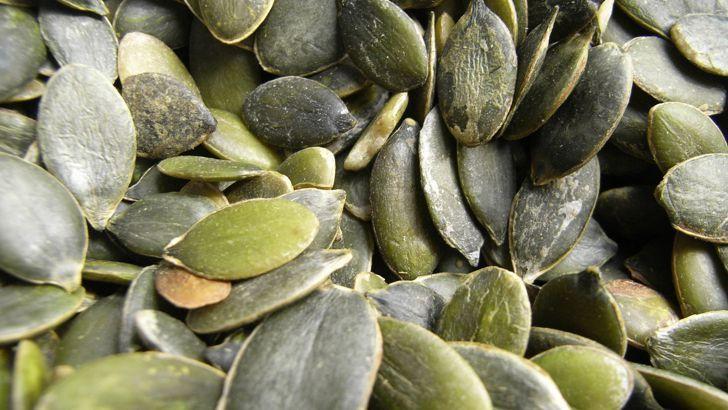Dýňová semínka – superpotravina i zdravé mlsání