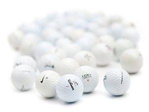 Titleist Pro V1 Golf Balls (Pack of 100)