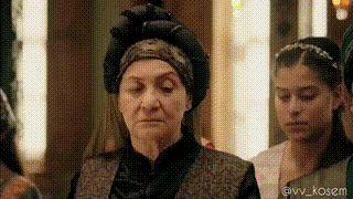 Хюррем и Фирузе