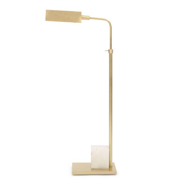 218 best Lighting: Lamps images on Pinterest | Light fixtures ...