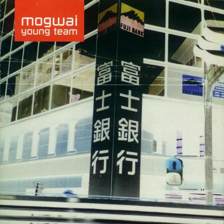Mogwai - Young Team (1997)