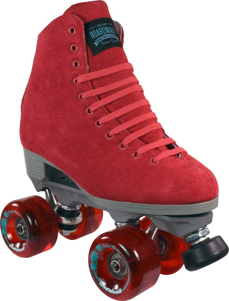 Sure-Grip Boardwalk Outdoor Roller Skates | RollerSkateNation.com