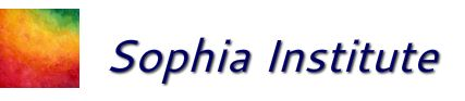online Foundation Studies Program - Sophia Institute