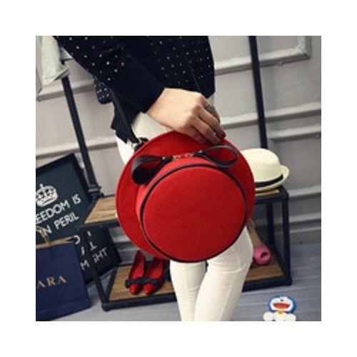 Fedora hat purse