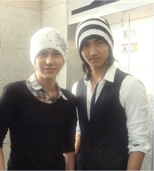 Kyu Line - Kyuhyun & Changmin <3