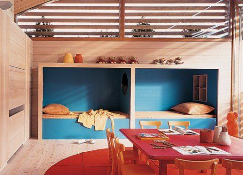 BEAUTIFUL CHILDREN'S ROOMS!!