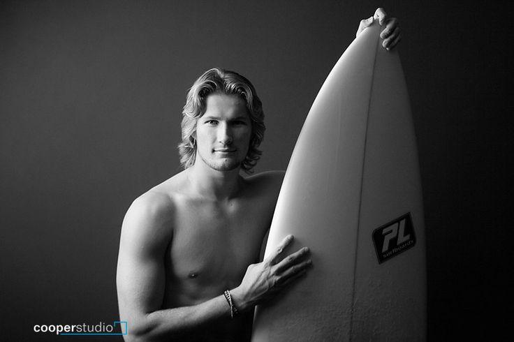 male portrait photos with Cooper Studio