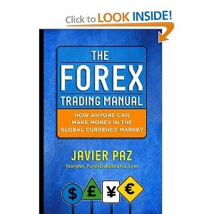 The omicron forex trading manual