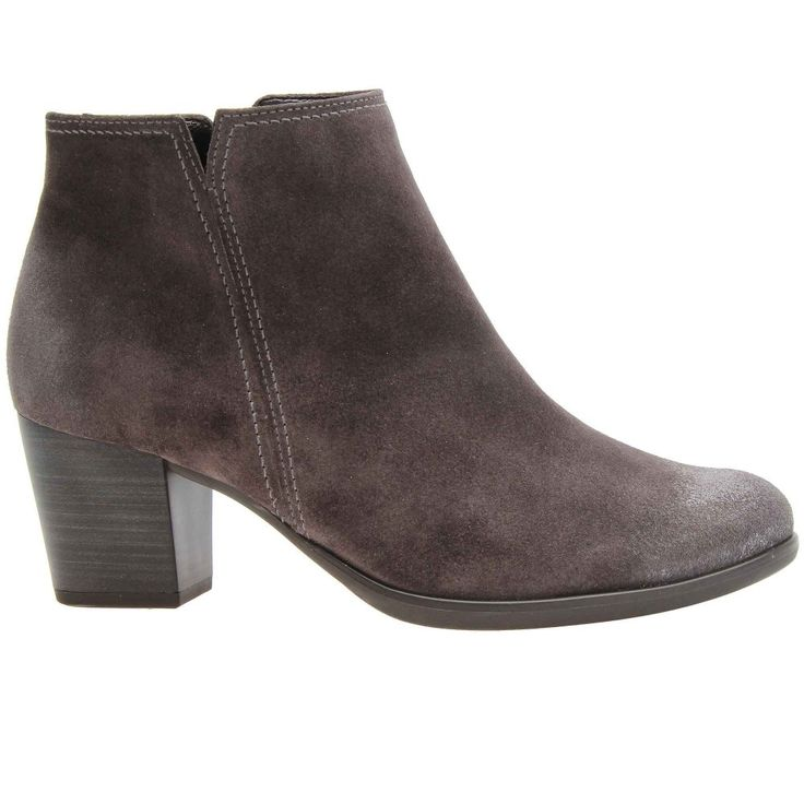 Gabor Greene Ladies Ankle Boots - Gabor from Gabor Shoes UK