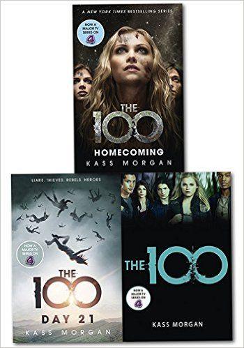 The 100 / Day 21 / Homecoming: Kass Morgan: 9783200329720: Amazon.com: Books