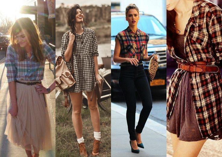 Inspirações de looks para arrasar nas festas juninas! - Moda it