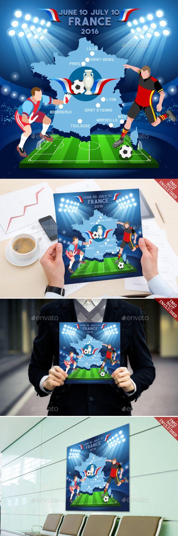 France 2016 Euro Championship