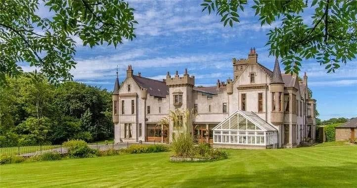 [5+] 4 Bedroom House For Sale At Aberdeenshire