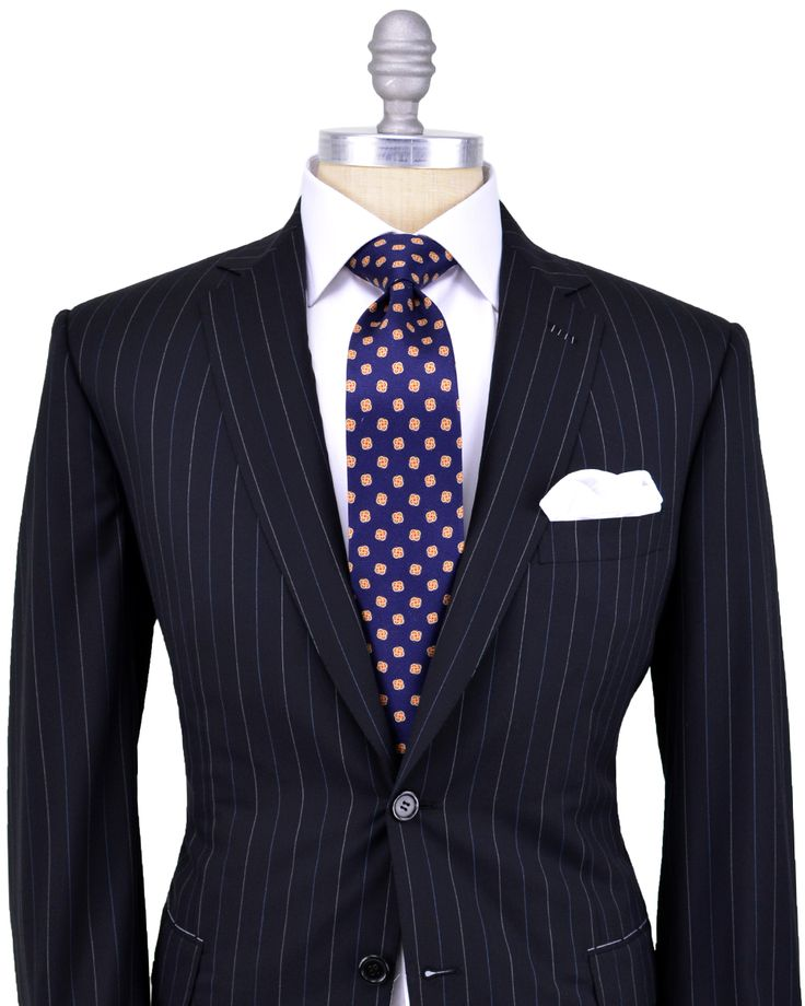 28 best images about Pinstripe Suits on Pinterest | Beast mode ...