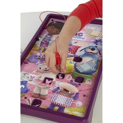 Disney Doc McStuffins Operation Board Game