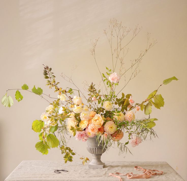 Florals by Moss & Stone Floral Design Image by Brigitte Girling