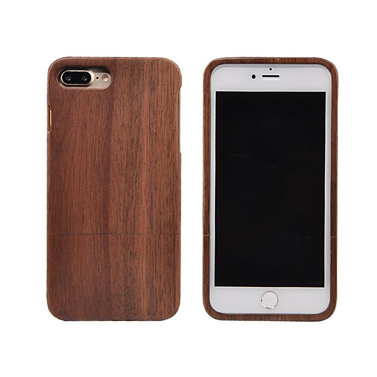 Phone Case For iPhone 7 Plus 7 Oppo R9 Real Handmade Wood Cover For Huawei Mate 8 P9 P9 Plus Nature Walnut Wooden Bamboo Shell-in Phone Bags & Cases from Phones & Telecommunications on Aliexpress.com | Alibaba Group
