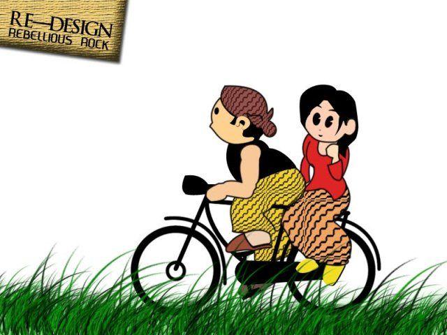 Download 97 Wallpaper Lucu Banget Gratis Terbaru