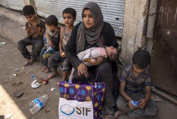 Élő bombák ezreit hagyja maga után az Iszlám Állam - https://www.hirmagazin.eu/elo-bombak-ezreit-hagyja-maga-utan-az-iszlam-allam