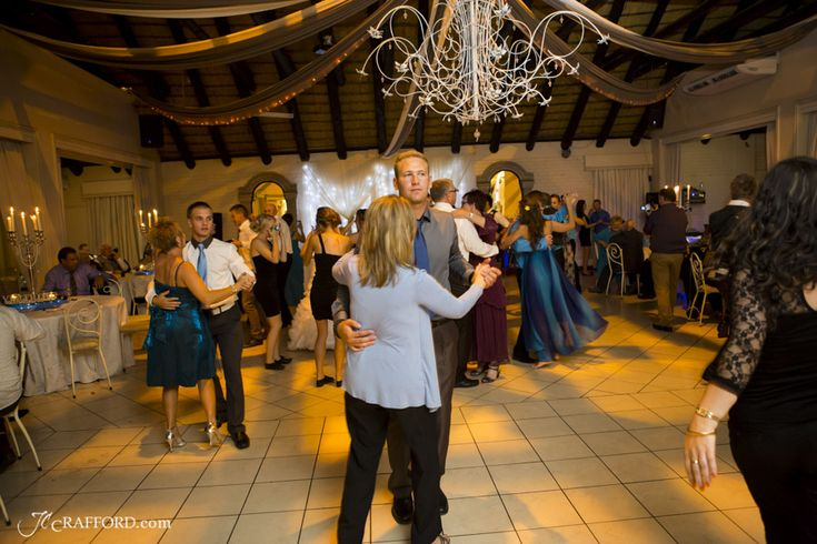 Wedding Photography at EnGedi in Krugersdorp by JC Crafford – Alicia and Erik | JC Crafford Photography