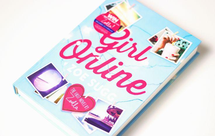 Zoella, Girl Online, Girl Online Zoella, Girl Online Zoe Sugg, Zoe Sugg, Girl Online Review, Girl Online Zoella Review