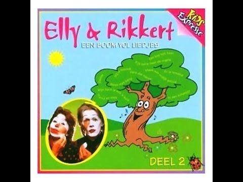 Kijk Eens Naar De Vogels - Elly & Rikkert