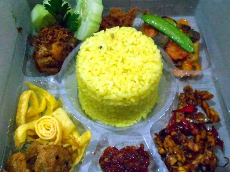 Pesan Nasi Box di Depok | 021-96677069