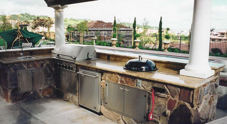7 best Built-In Grills From BBQGuys.com images on ...