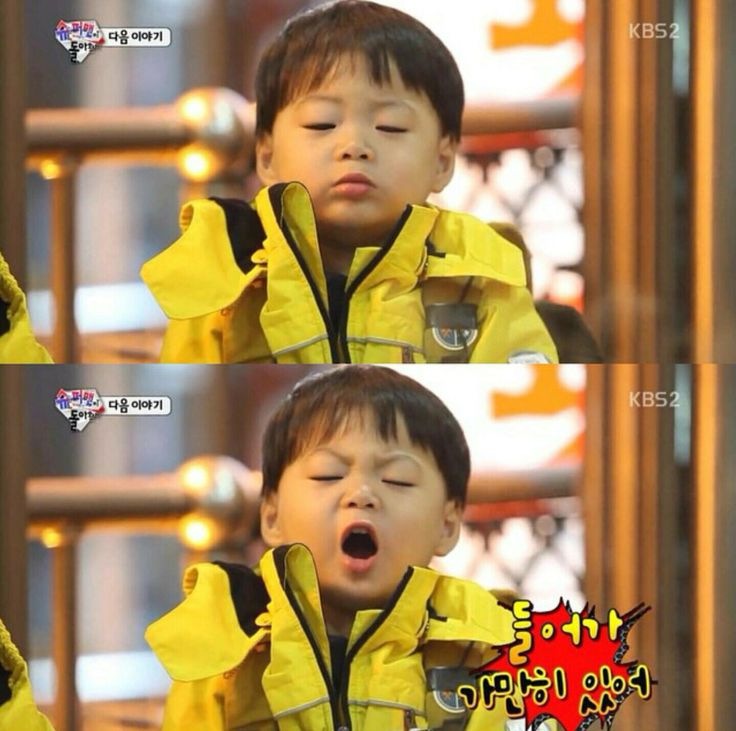 Manse ❤️ | The Return of Superman