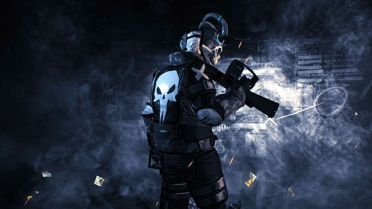 1pd2 Action Crime Fps Payday Shooter Stealth Tactical
