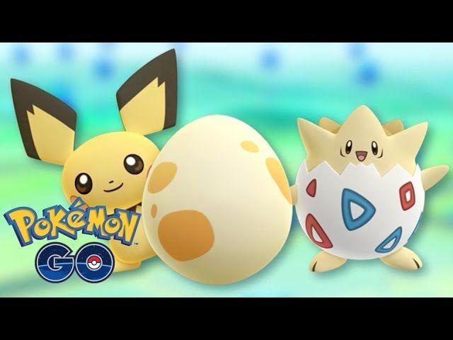 Pokémon GO - New Pokemon Trailer - http://gamesitereviews.com/pokemon-go-new-pokemon-trailer/